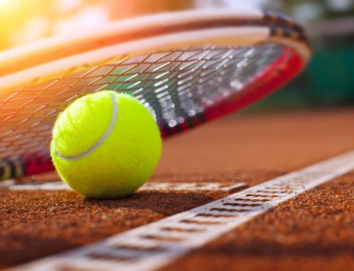 Zon en Wind zoekt tennistrainer