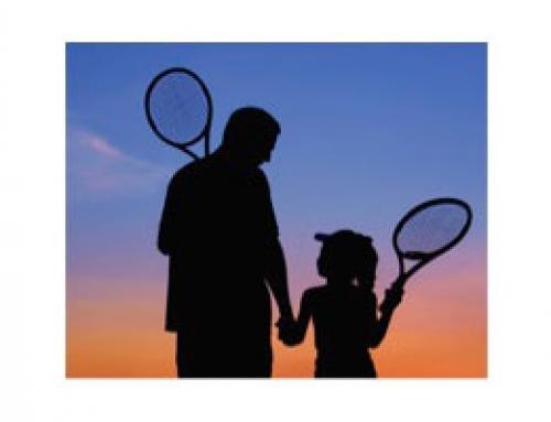 Ouder-Kind Toernooi 18 februari 14.00-17.00 uur.