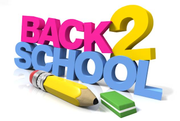 WEER NAAR SCHOOL – Zon en Wind